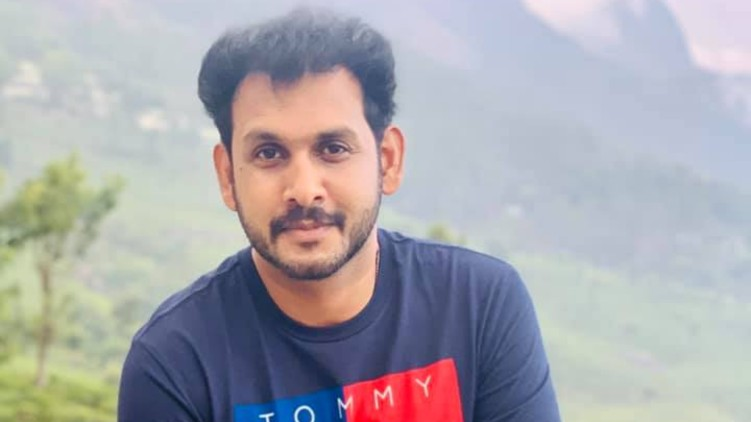 actor kailash troll facebook