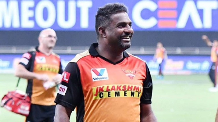 Muttiah Muralitharan discharged angioplasty