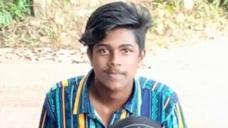 stabbed death Two custody