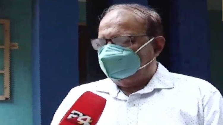 dr p t sakkarias