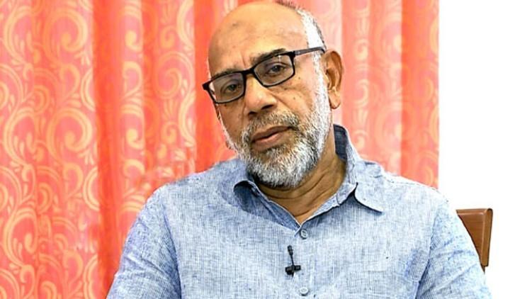 kpa majeed criticizes move