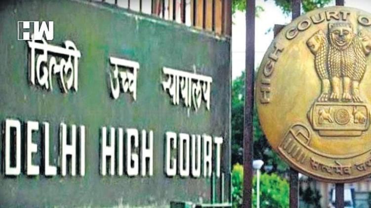 Delhi Court oxygen crisis