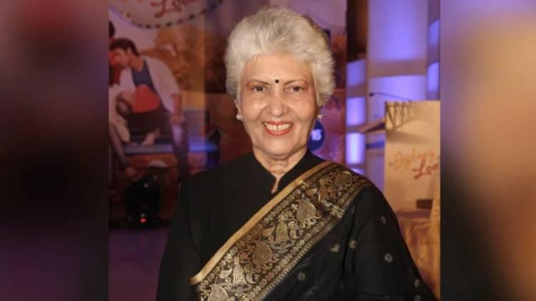 bollywood actress shashikala passes away