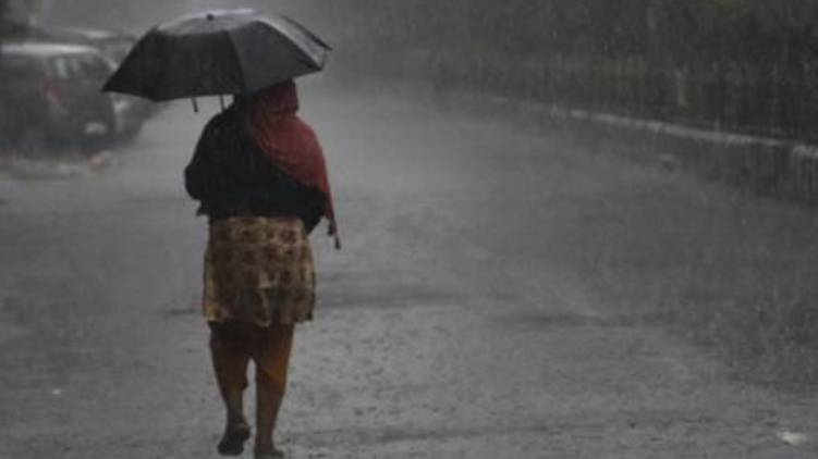 chances of heavy rain in kerala
