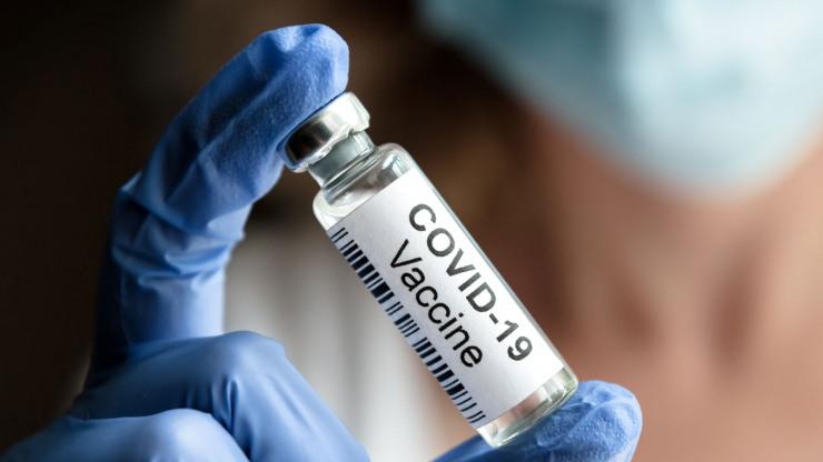 covid vaccine distribution on holidays too