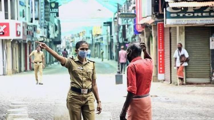 curfew in 12 panchayats of kozhikode