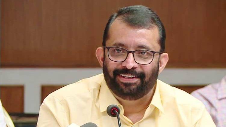 customs interrogate speaker sreeramakrishnan