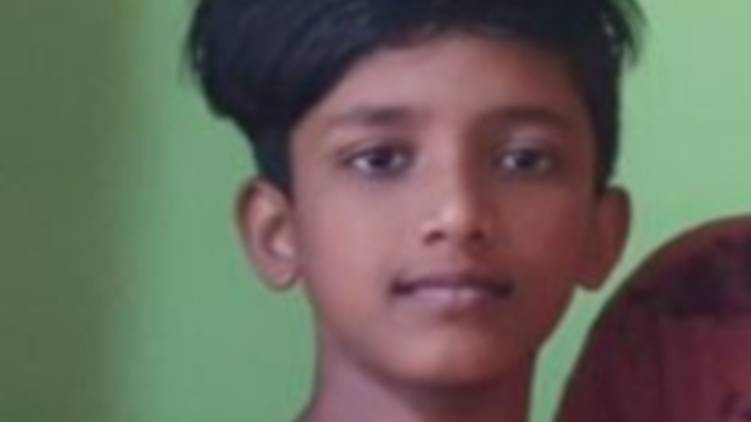 9 year old died after struck by nda election vehicle