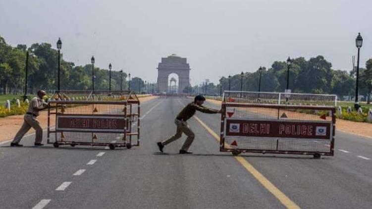 delhi extended lockdown