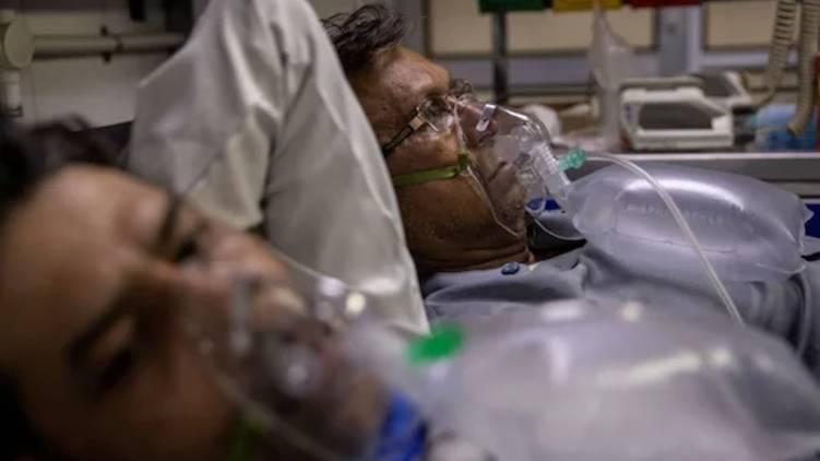 delhi gangaram faces oxygen crisis again