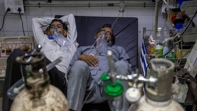 delhi highcourt on oxygen crisis