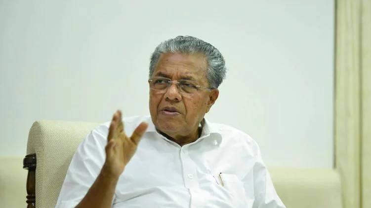 election guidelines violation complaint against cm