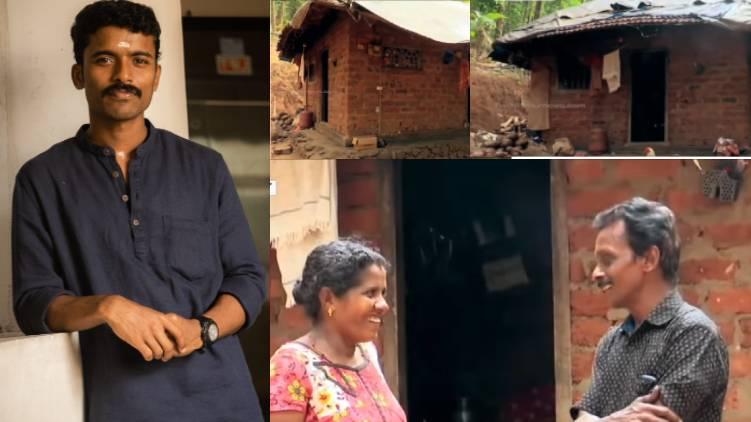 from hut to IIM Ranjith lifestory