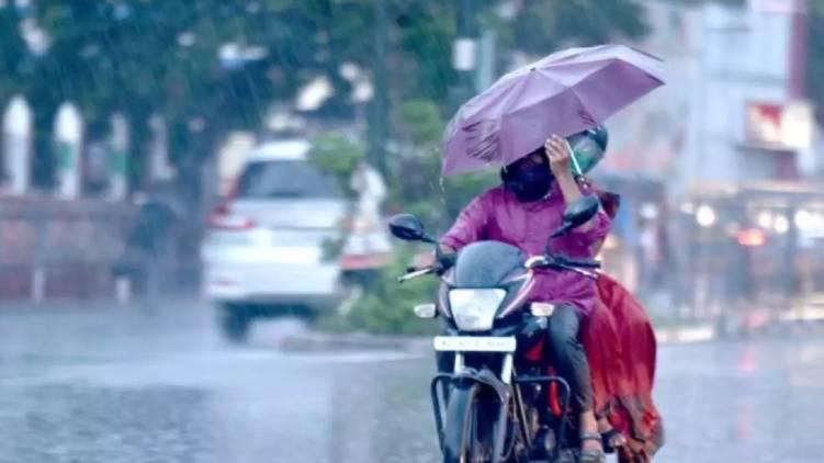 heavy rain expected after vishu