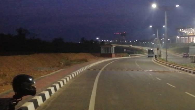 kannur night curfew may imposed tomorrow