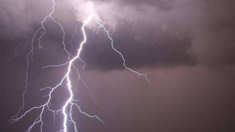 kerala lightning alert ndrf