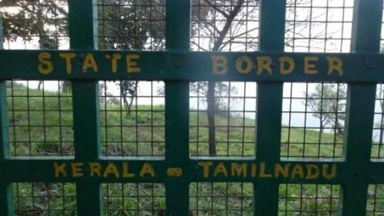 kerala tamil nadu border will be closed