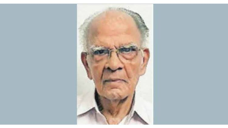 kj chacko passes away