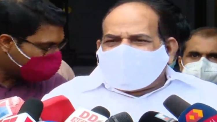 kodiyeri balakrishnan against mullappally ramachandran