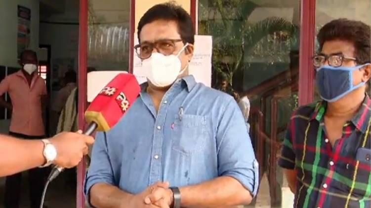 malayalam cine stars cast vote