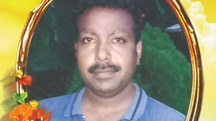 malayalee jawan martyred in chattisgarh maoist attack