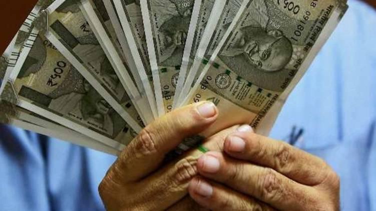 man donates 2 lakh to cmdrf