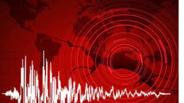 massive earthquake in Indonesia