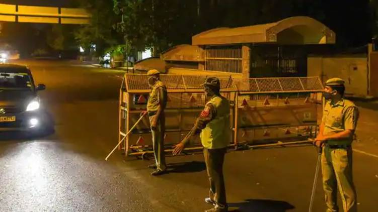 night curfew in pondicherry from tomorrow