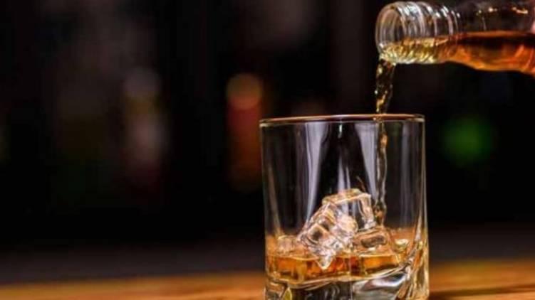 no online liquor sale soon