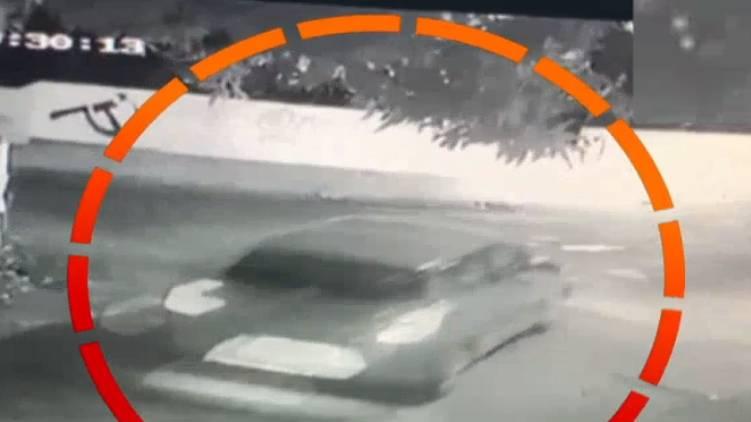 pallippuram gold robbery cctv visuals