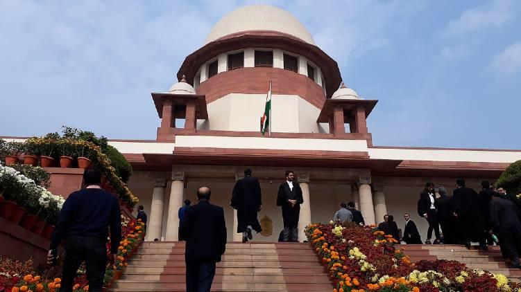 sc grants permission to appoint adhoc judges