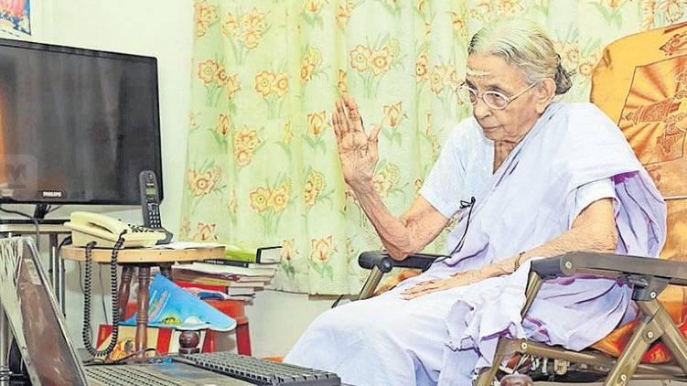 sumangala passes away