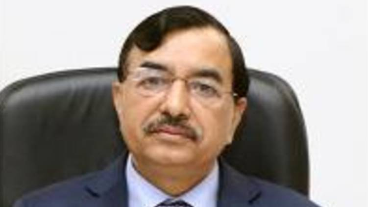 susheel chandra swear in as cheif election commissioner today