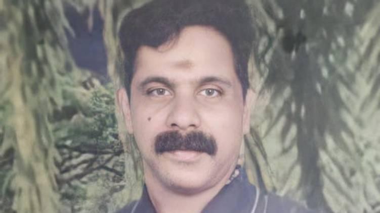 thiruvananthapuram police constable found dead