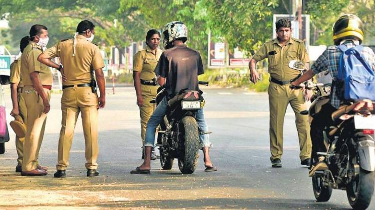 will make covid regulations strict says dgp