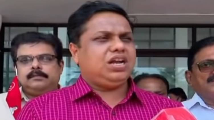will overcome udf bjp alliance says an shamseer