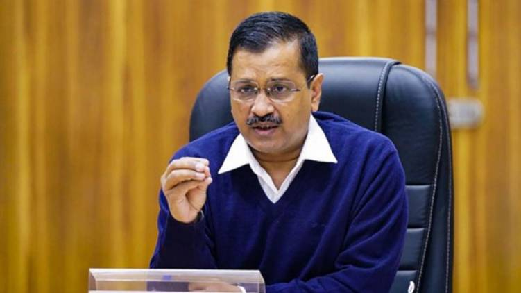 will take action if covid test result not delivered within 24 hours says delhi cm