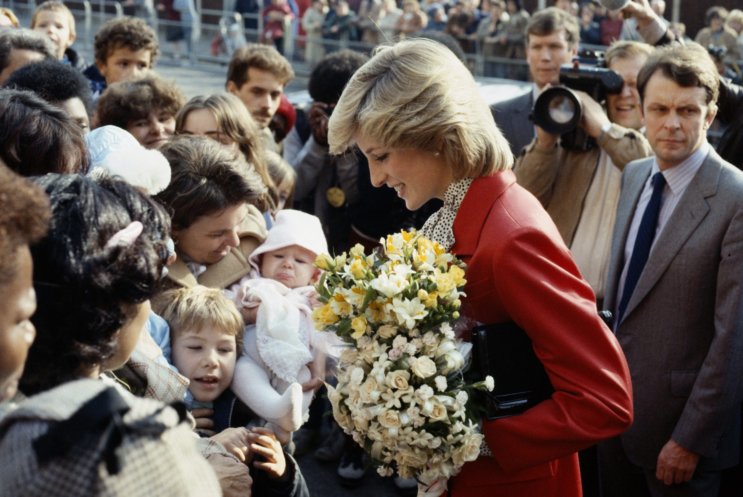 diana princess and the controversy and mystery