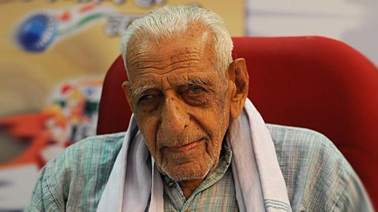 HS Doreswamy passes away