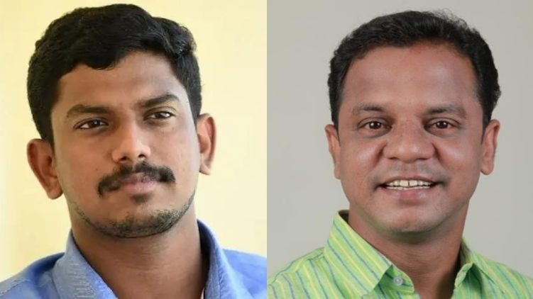 LDF candidate KM Sachin Dev is leading in Balussery