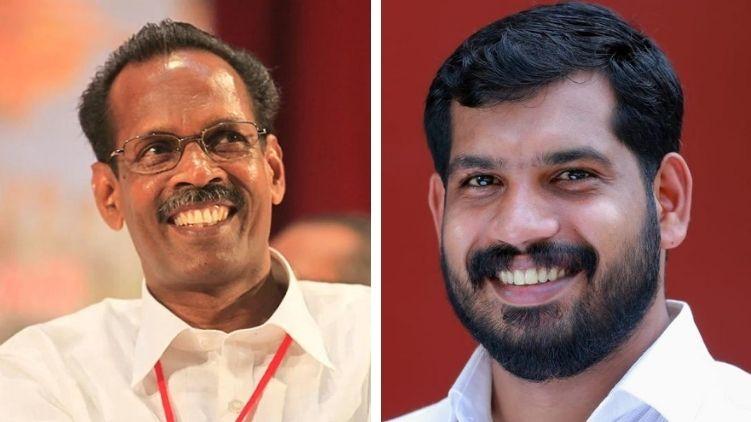 Linto Joseph and TP Ramakrishnan won Assembly election 2021