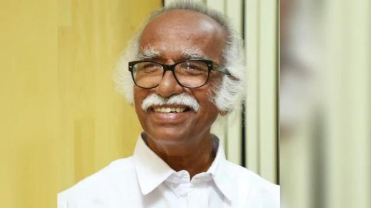 Assembly Elections 2021 Kadannappalli Ramachandran won