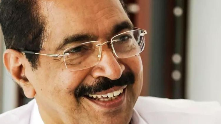 Sunny Joseph Won from Peravoor constituency