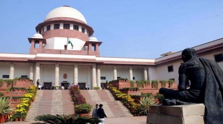 sc dismisses delhi police petition