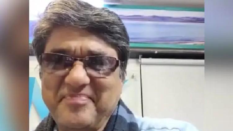 Mukesh Khanna Dismisses Death