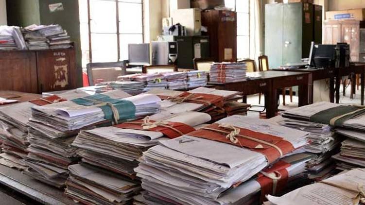 percent staffs allowed office