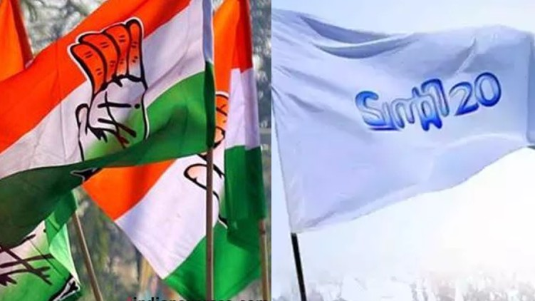 Congress assesses setback Ernakulam