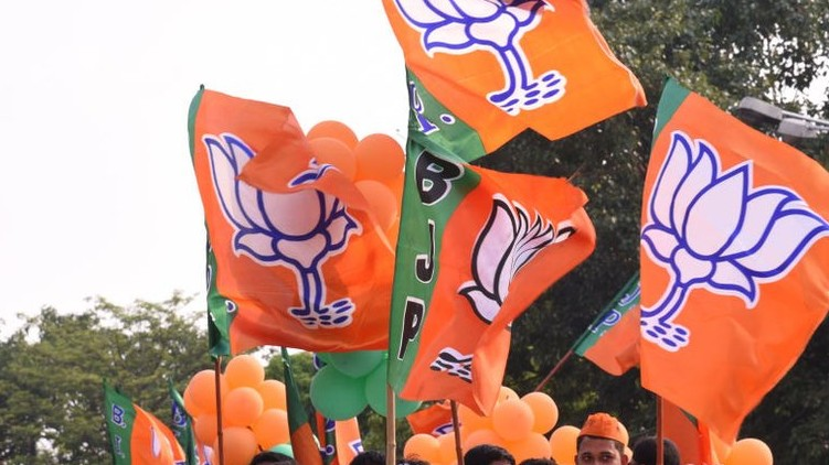 BJP committee election defeat