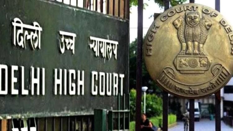 delhi high court government