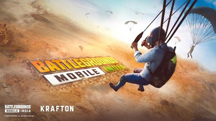 PUBG renamed Battlegrounds Mobile